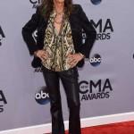Steven Tyler ahora canta música country