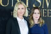 Charlize Theron cree que las artistas están posicionándose en Hollywood