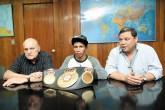 Marcelo Sánchez optimista para realizar pelea de título mundial en Nicaragua