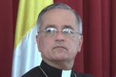 Obispo Báez sale en respaldo de carta pastoral de Granada