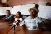 Indígenas denuncian que mafia de empleados públicos invaden sus tierras