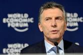 """Macri dice que """"lo peor ya pasó"""" para economía argentina"""