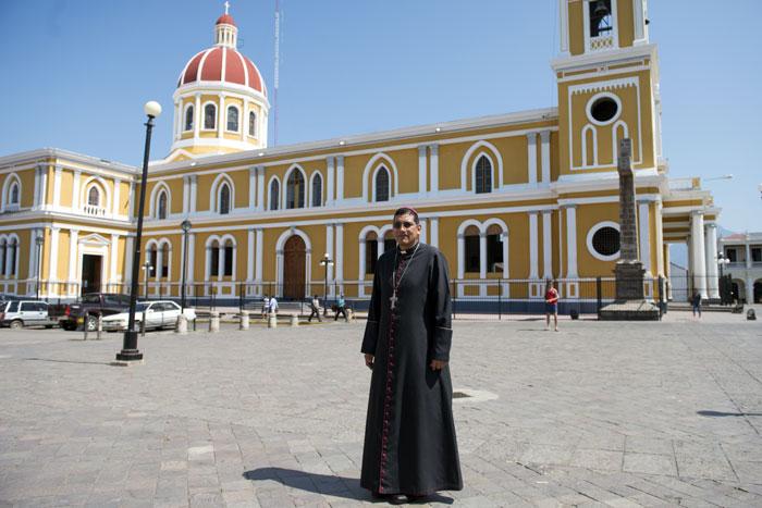Monseñor Solórzano