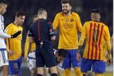 Barcelona cae ante la Real Sociedad y hay Liga nuevamente en España