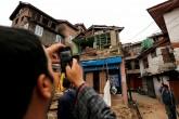 Terremoto sacude Afganistán, Pakistán y la India
