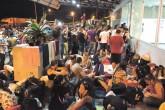 Migrantes cubano piden corredor humanitario