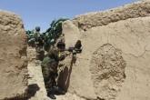 Talibanes inician ofensiva de primavera en Afganistán