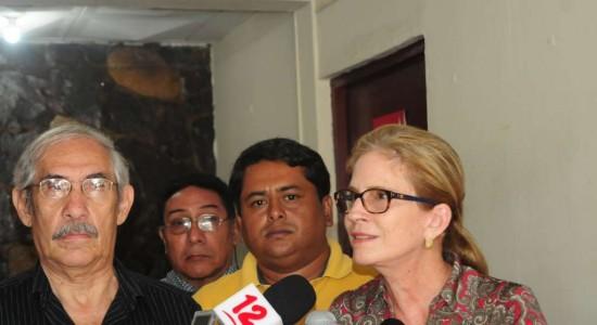 Oposición nicaragüense denuncia Calendario Electoral