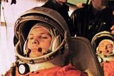 Viajes al espacio cumplen 55 años