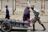 Uno de cada cinco atentados de Boko Haram fueron cometidos por niños