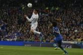 Cristiano Ronaldo impulsó al Real Madrid a un triunfo histórico