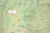 Terremoto de 6.9 sacude Birmania y se siente hasta en India