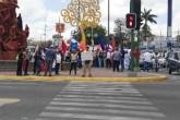 Protesta número 50 contra el CSE