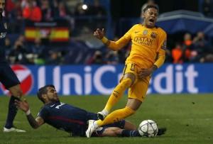 Neymar. LAPRENSA/EFE