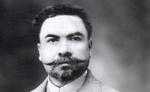 Rubén Darío. Managua en 1097. LA PRENSA/ARCHIVO.