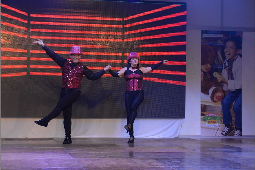 Ivania Mendieta y Martín Medina. La Prensa/Fotos:Lissa Villagra y Roberto Fonseca