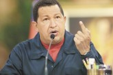 Vicepresidente venezolano revive tesis de que Chávez fue asesinado