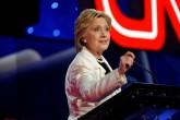 Clinton y Trump buscan dar golpe de autoridad en primarias de Nueva York