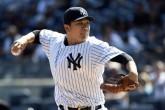 Tanaka le gana a Iwakuma duelo de lanzadores japoneses en Grandes Ligas