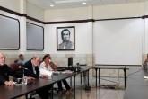 Inicia reunión en CSJ por litigio en el PLI