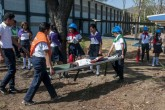 Escuelas del Mined van a simulacro otra vez