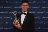Novak Djokovic gana el premio Laureus
