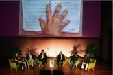 Bienal de la novela en Lima reúne a escritores de Iberoamérica