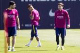 Barcelona enfrenta primer obstáculo en busca del título de Liga