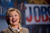 Clinton gana en Nueva York