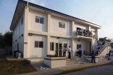 Nuevo complejo judicial en Rivas