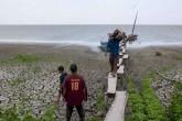 Suelos de Nicaragua indefensos ante lluvias