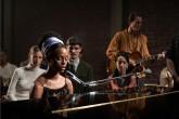 Zoe Saldaña entre el debate sobre el racismo por la cinta Nina
