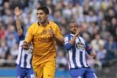 Barcelona goleó, pero Real Madrid y Atlético siguen al acecho en la Liga