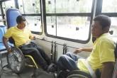 Rampas no resolverán todo los problema de las personas con discapacidad