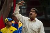 Maduro anuncia aumento salarial de 30 por ciento en Venezuela