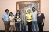 Artistas se unen para cantar en el décimo Festival de la Tierra