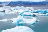Deshielo del Ártico puede igualar su récord histórico de 2012