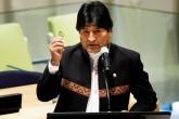 Hoja de coca no será eliminada de Bolivia