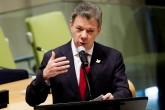 """Presidente de Colombia pide la renuncia """"protocolaria"""" de su gabinete"""