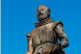 Miguel de Cervantes cumple 400 años de muerto en el Día Internacional de libro