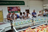 """Cuba celebra """"viernes negro"""" de alimentos"""