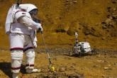 China pretende enviar a Marte un robot vehículo dirigido a distancia