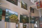 Muestran arte en Granada