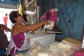 Se encarece la libra de queso en Nueva Guinea