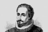 Nydia Palacios disertará sobre Miguel de Cervantes en el INCH