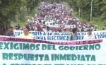 En 2006, durante el último año de gobierno del presidente Enrique Bolaños,   la UNEN marchaba en las calles apoyadas por la Federación Nacional de Trabajadores (FNT)., ambos son grupos de presión que controla el FSLN. LA PRENSA/ ARCHIVO