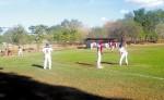En la liga participan cuatro colegios de Managua. LA PRENSA /CORTESÍA