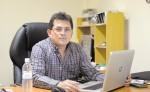 Freddy González, director de UNI Posgrados. LA PRENSA /CORTESÍA