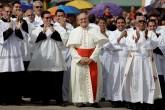 Renuncia arzobispo de La Habana, cardenal Jaime Ortega
