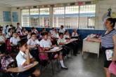 Las metas escolares están establecidas en las Rutas Educativas